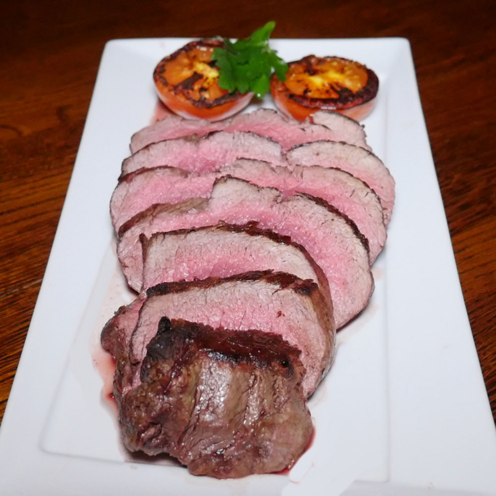 Chateaubriand for two 500g