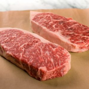 Australian Wagyu (2 Portions)